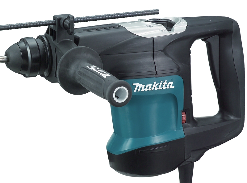 MARTELO COMBINADO SDS PLUS HR3200C - 220V