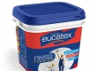 MASSA ACRILICA EUCATEX - 5,6 KGS