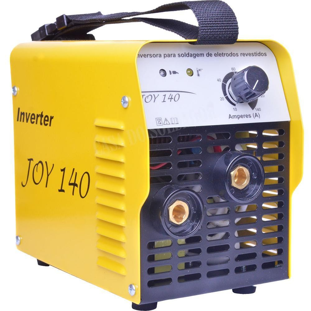 FONTE INVERSORA INVERTER JOY 140 220V
