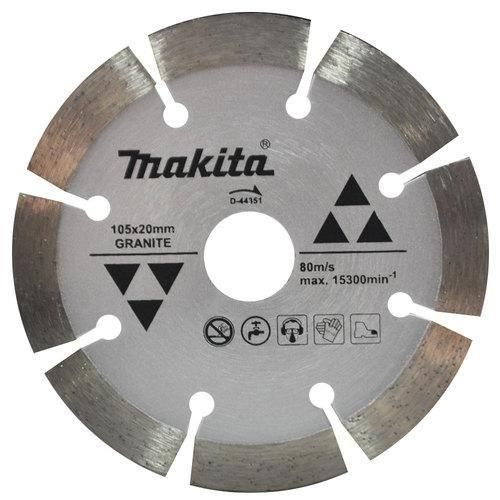 DISCO DIAMANT MAKITA