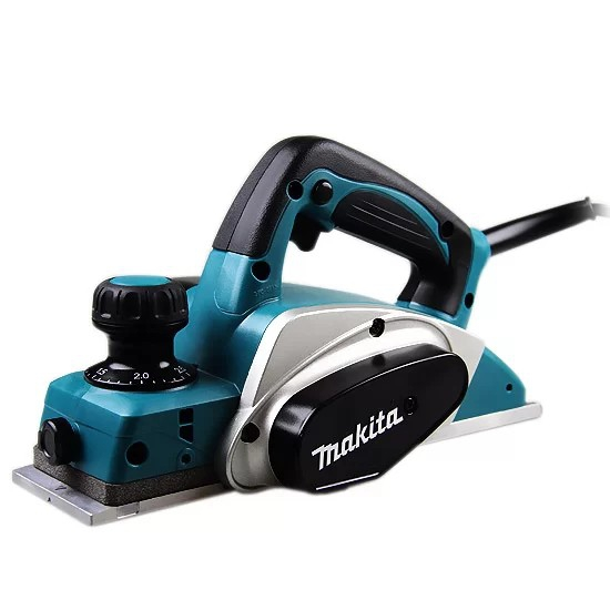 PLAINA KP 0800 MAKITA 82 MM - 220V